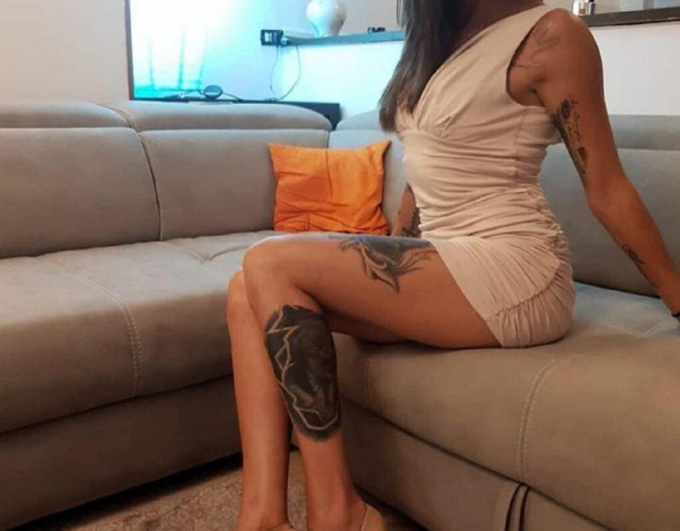 Valeria Curtis instagram