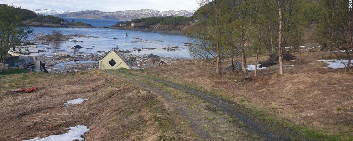 frana norvegia