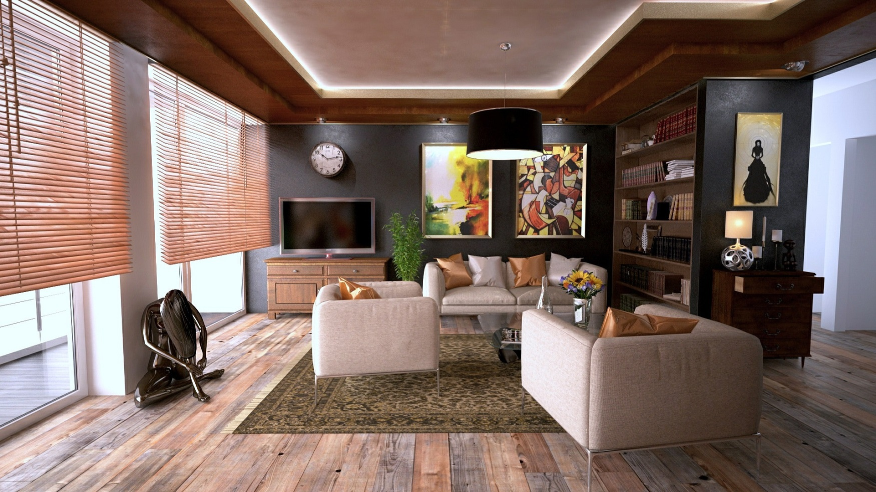 mobili appartamento