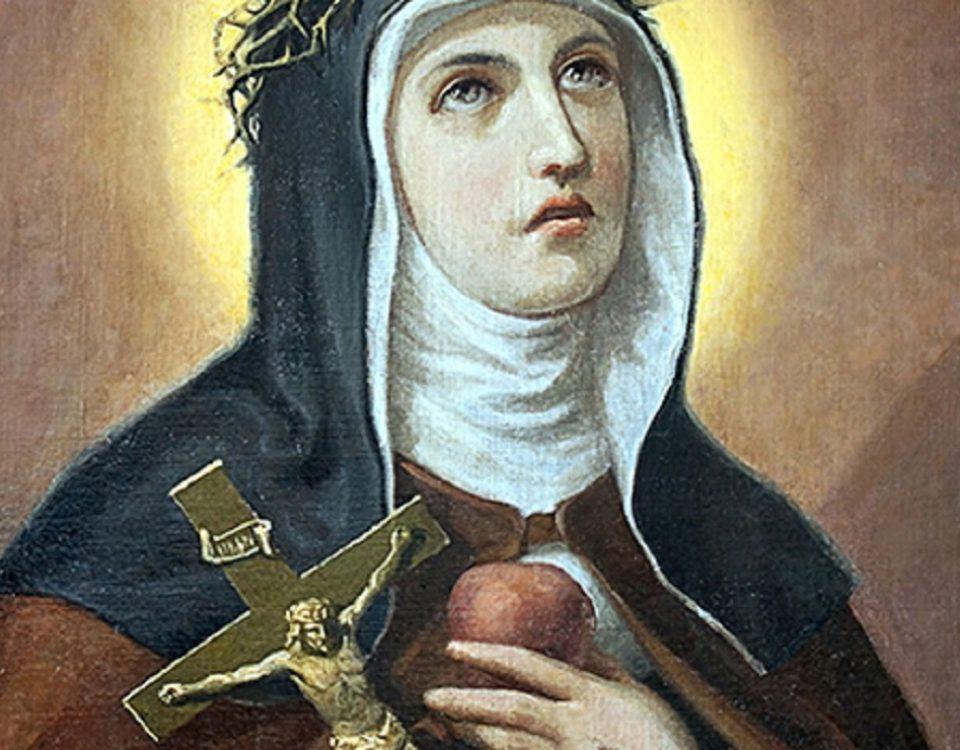 Santa Veronica