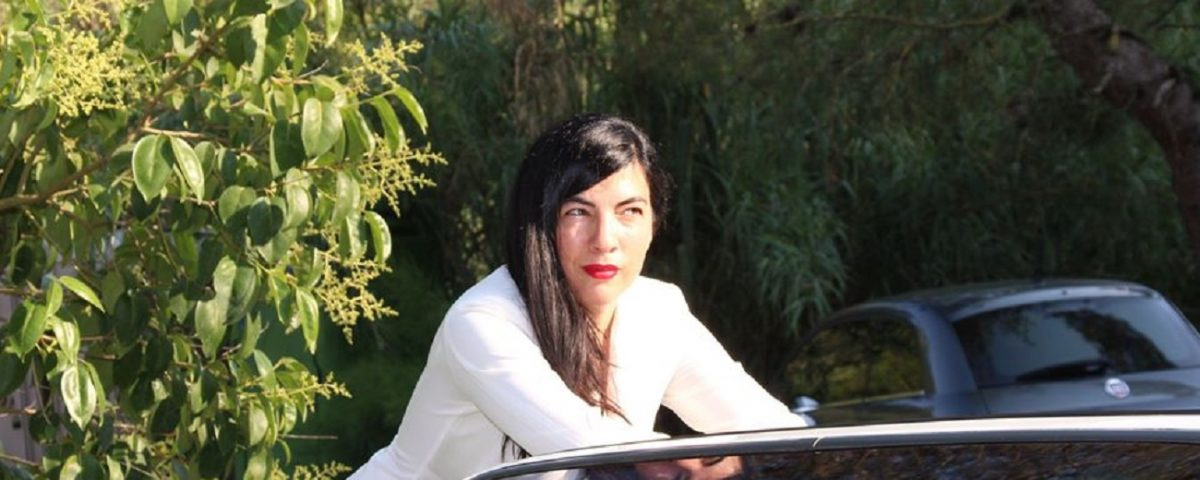 Debora Cattoni influencer