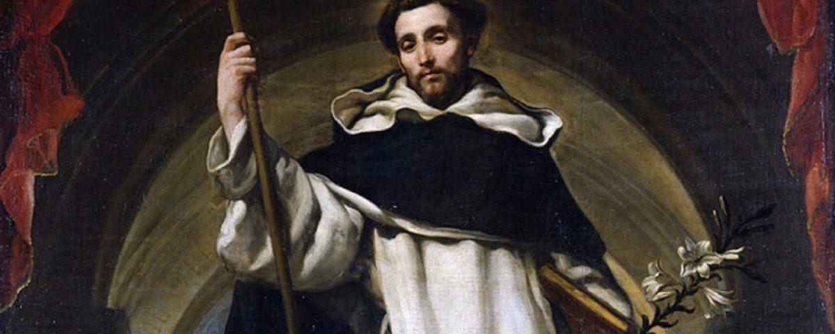 San Domenico 8 agosto