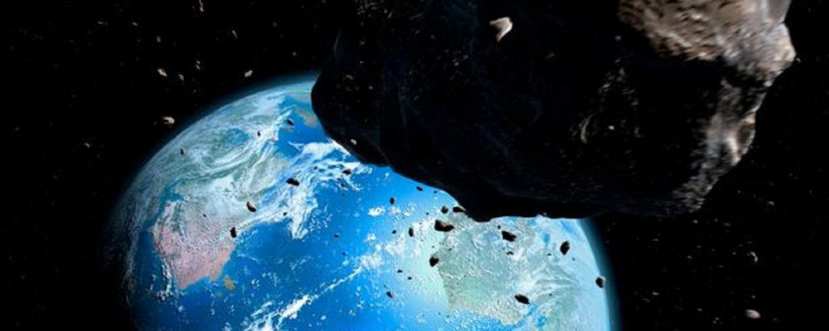 asteroide 8 settembre