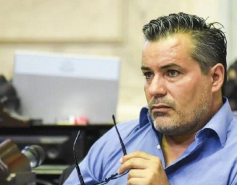 sesso deputato argentina