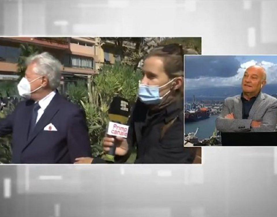 sindaco Ventimiglia