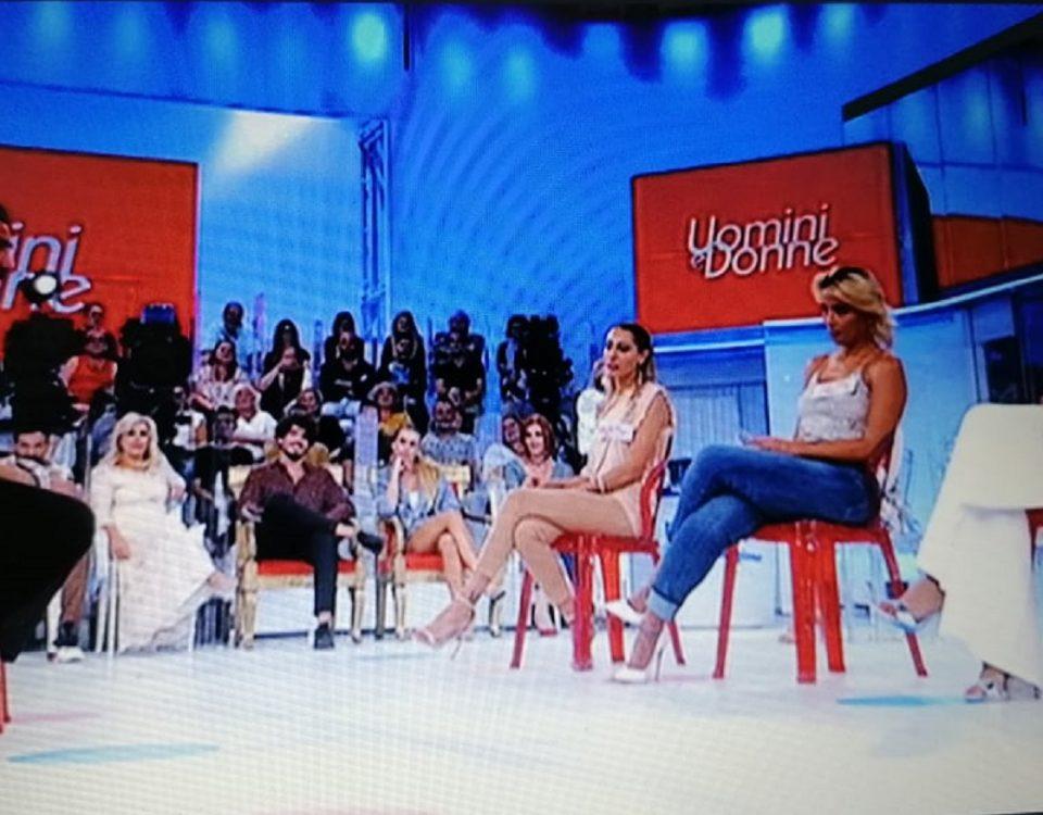 Uomini e Donne Nicola Valentina