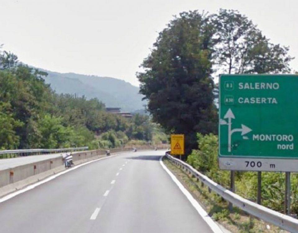 raccordo autostradale
