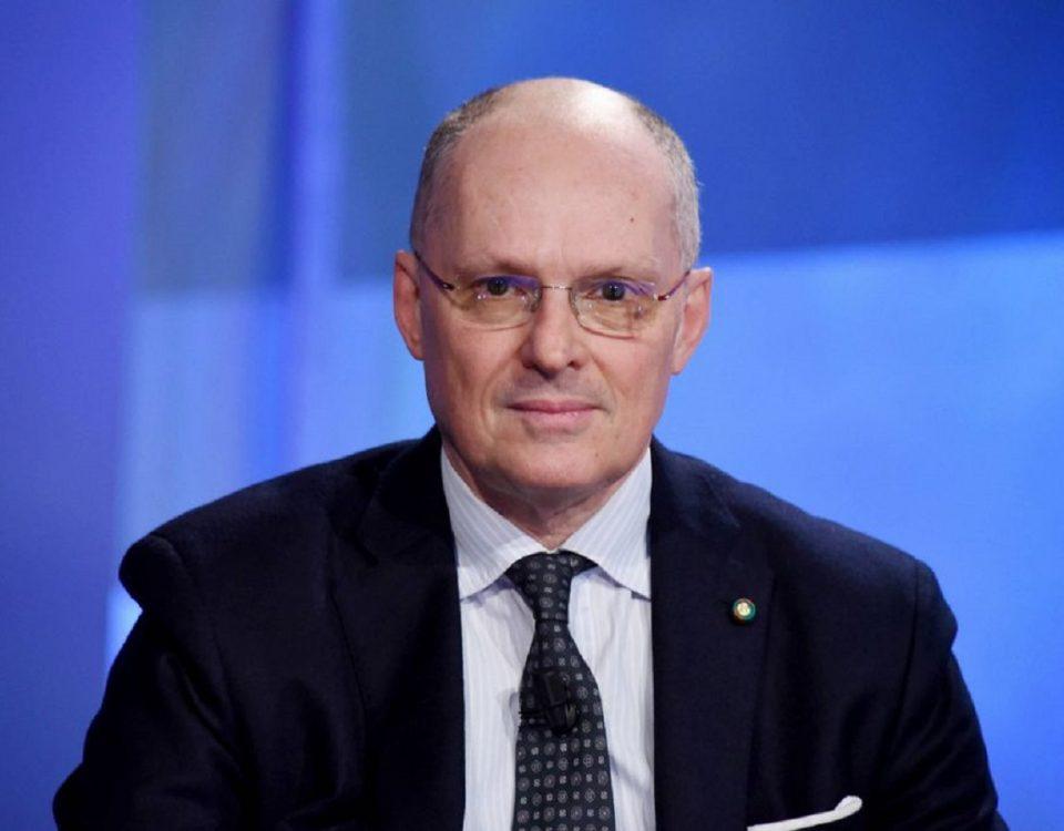 Walter Ricciardi Campania