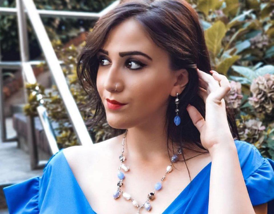 Ilaria Borgonovo
