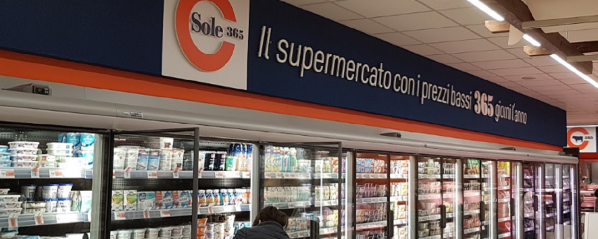 Supermercato Sole 365