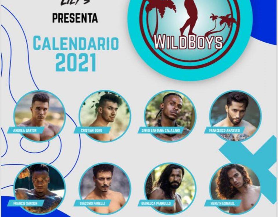 Wildboys