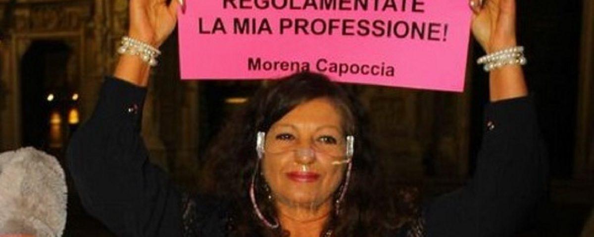 Morena Capoccia