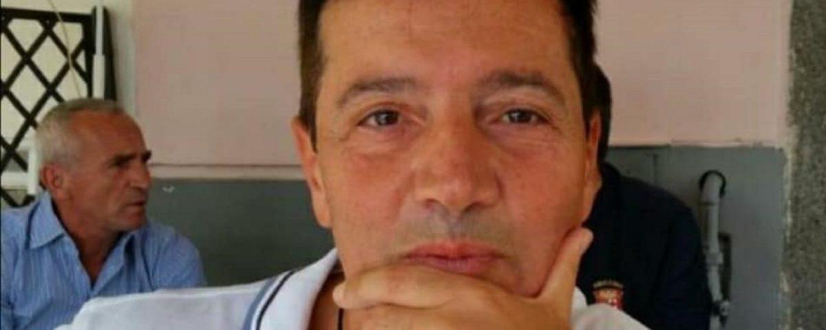 morto Pietro Chianese