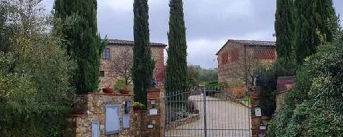 fiurto casa Paolo Rossi