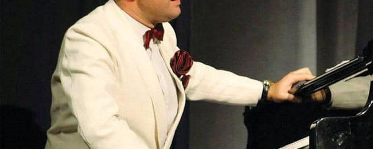 Adriano Urso pianista