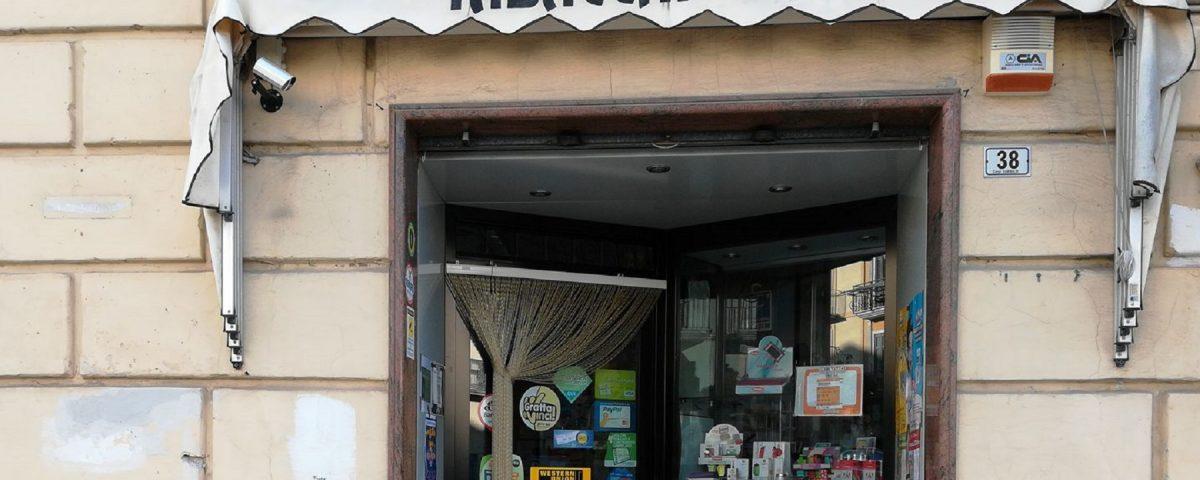 Tabacchi Altavilla Irpina
