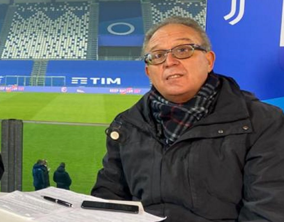 Varriale Juventus-Napoli