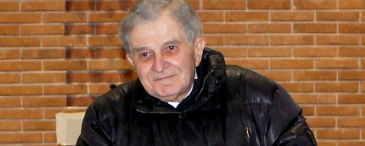 don Alfonso Santamaria