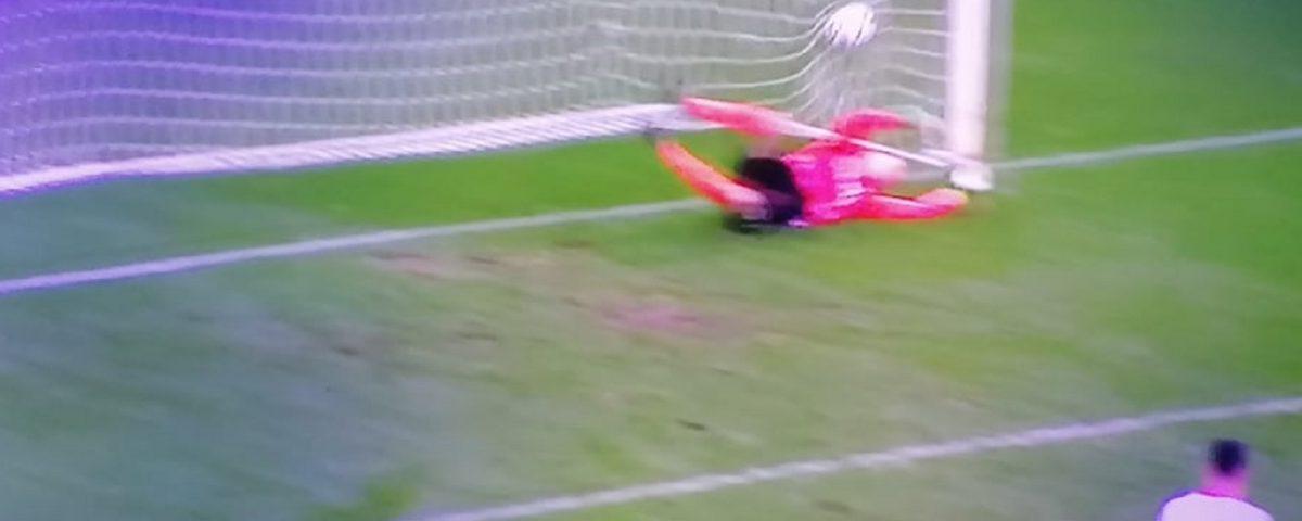 Aya gol Vicenza