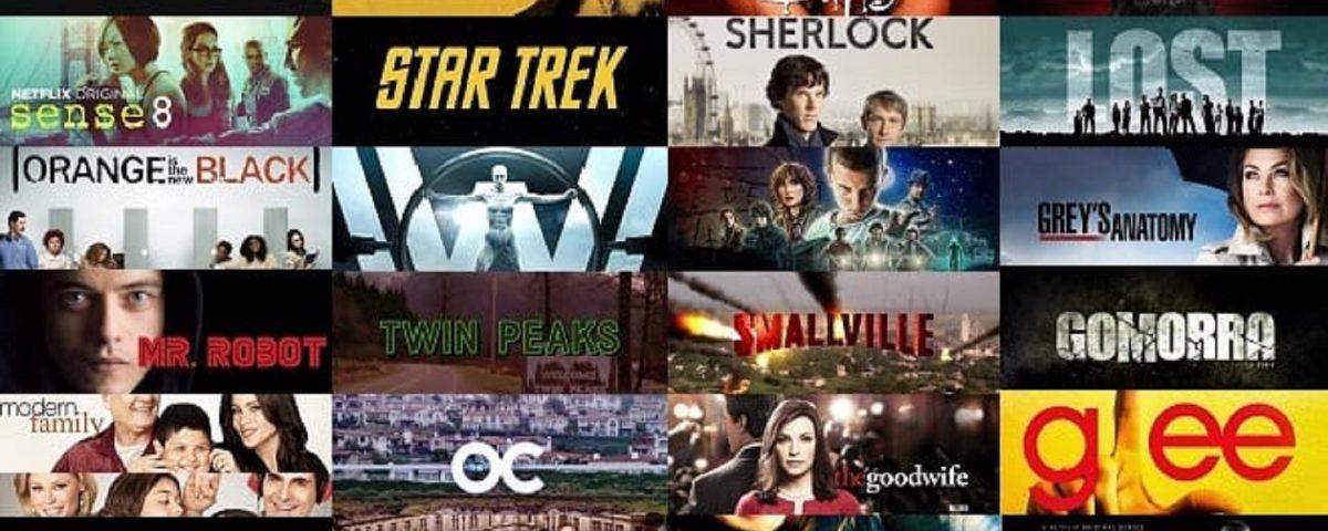 serie tv società