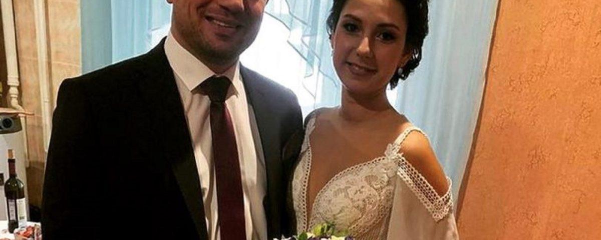 nozze Russia