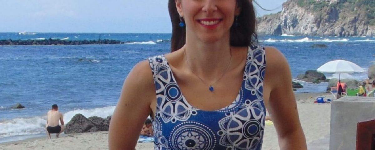 morta Ilaria Pappa