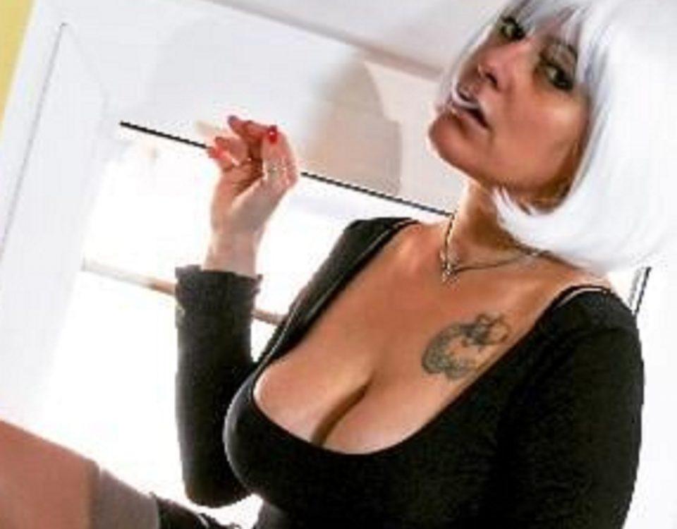 Liana Volpi