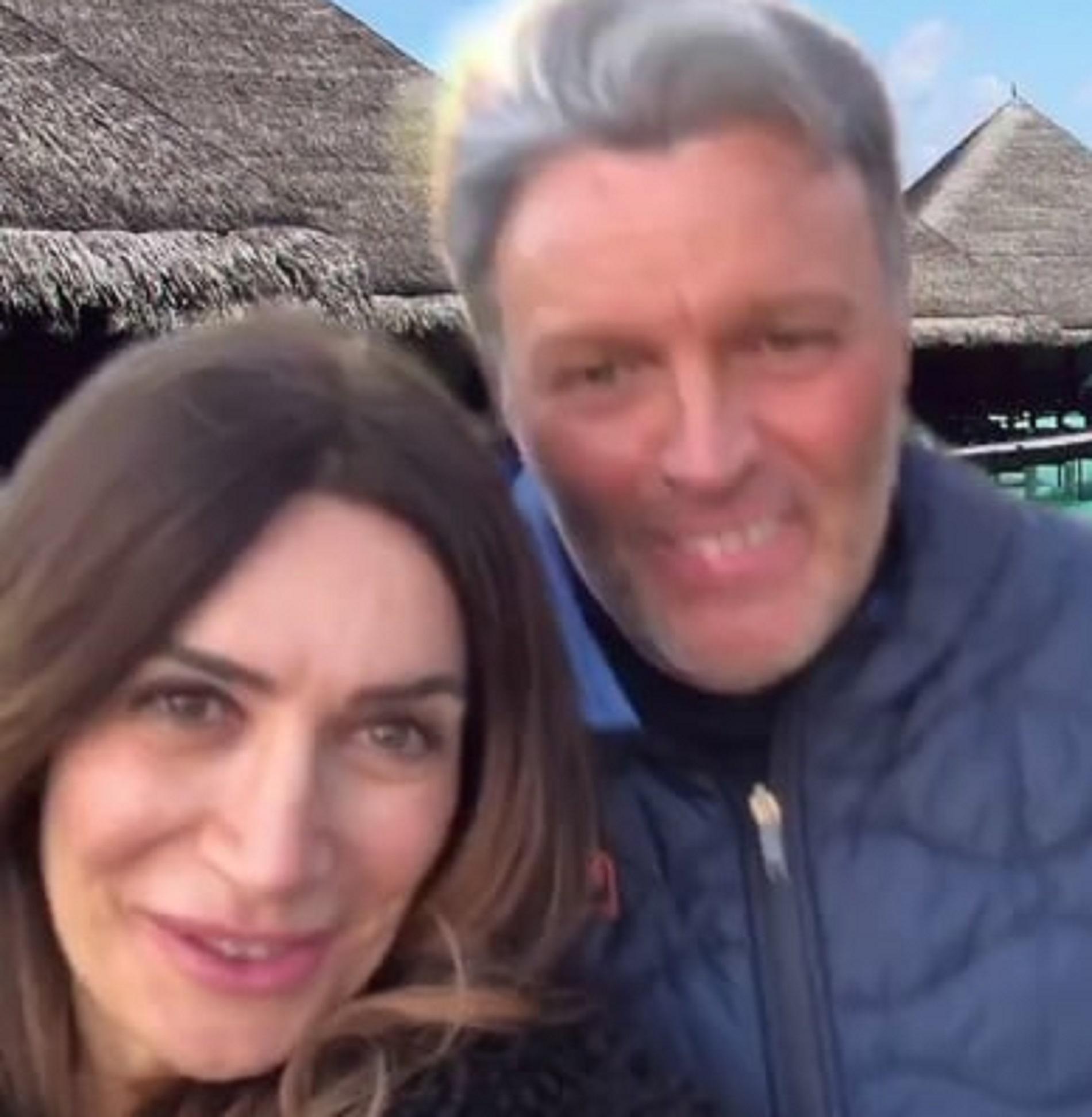 Uomini e Donne, Barbara De Santi e Maurizio Guerci sempre più affiatati  (VIDEO)