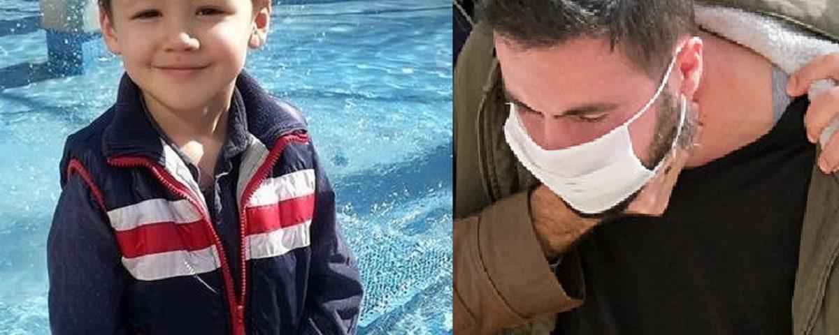 ucciso dal padre in Turchia