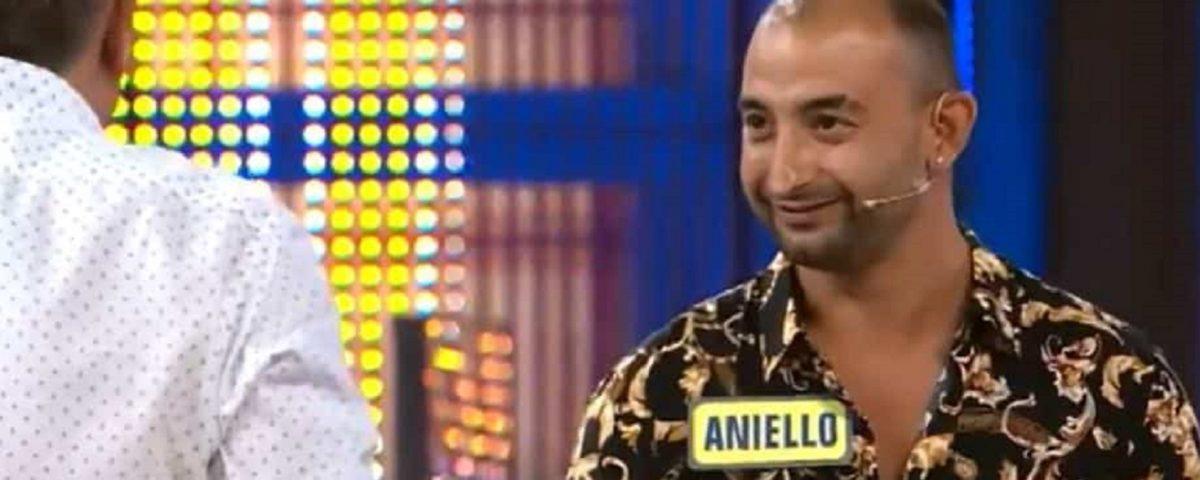 Aniello Esposito