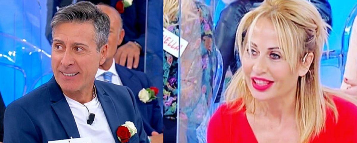Giancarlo e Alessandra