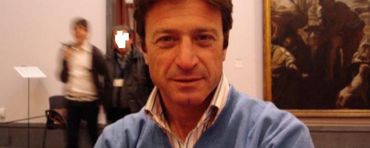 Maurizio Cerrato Torre Annunziato
