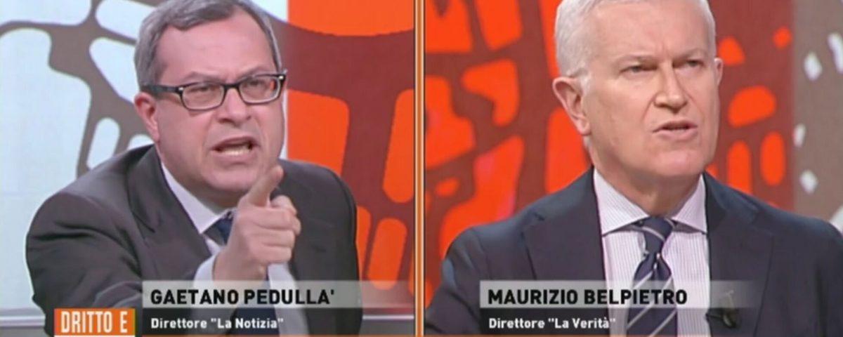 Belpietro Pedullà