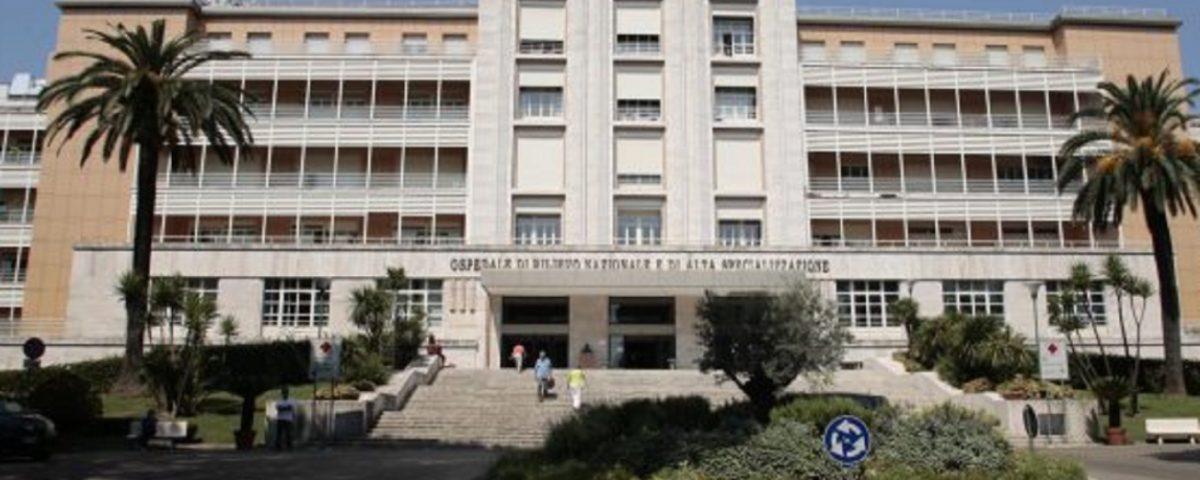 ospedale dei Colli