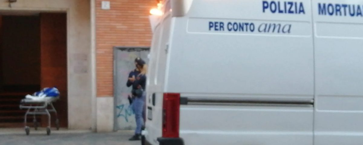 omicidio San Lorenzo