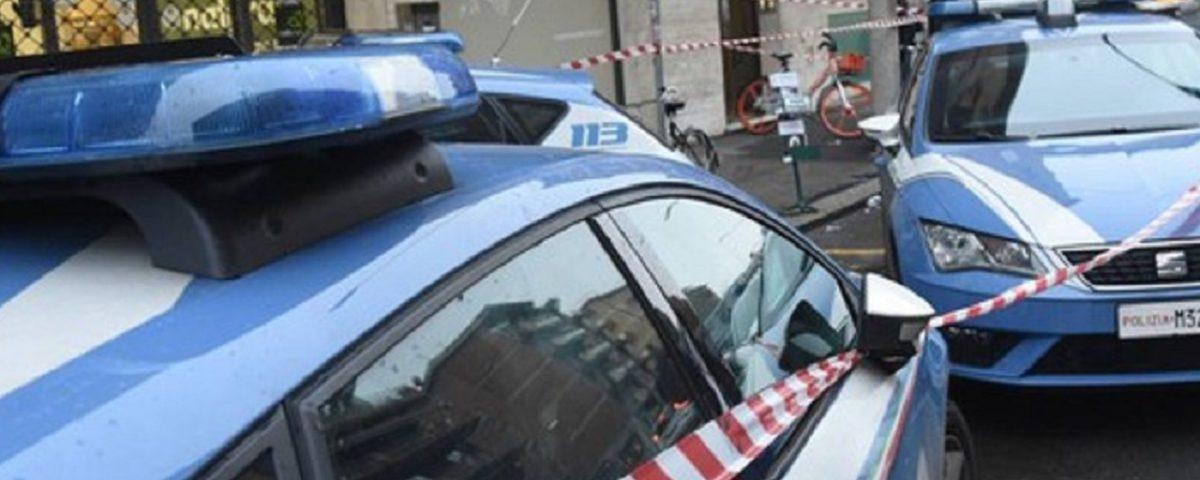 omicidio suicidio Bologna