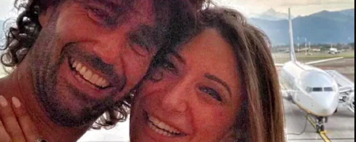 Luca ed Elisabetta Uomini e Donne