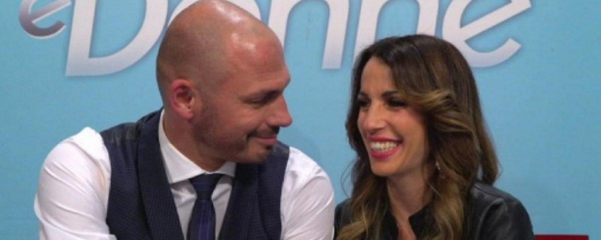 Mauro e Lisa
