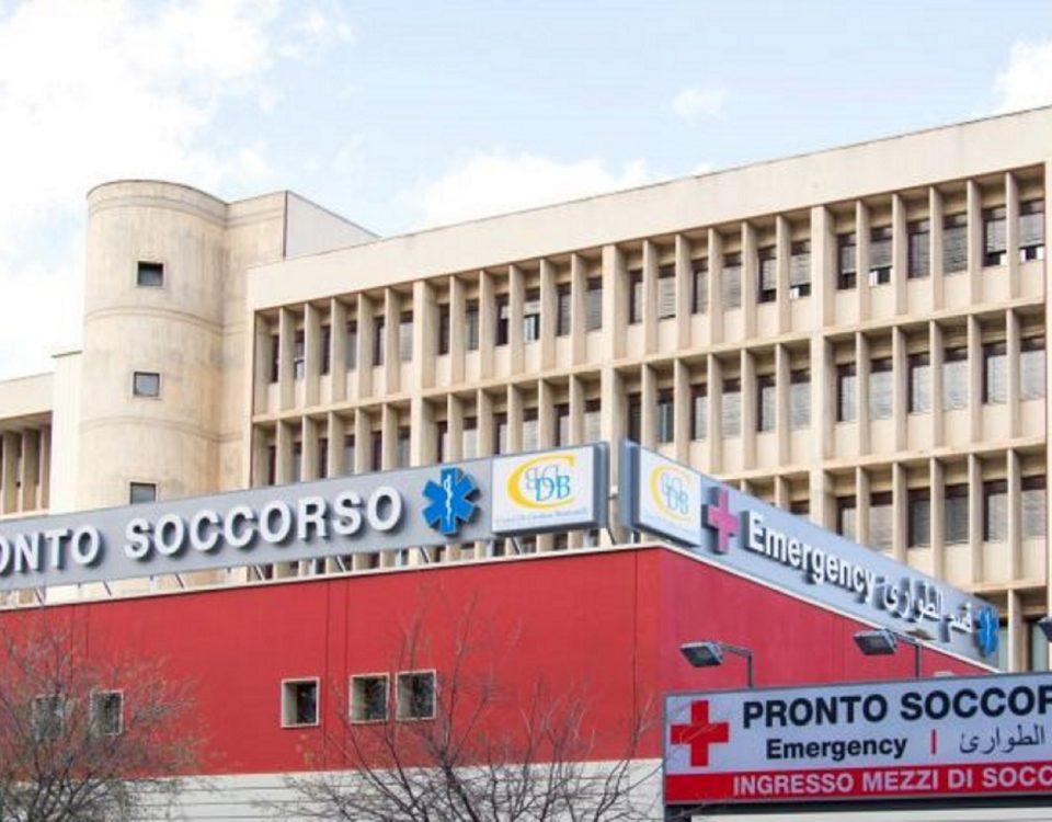 ospedale Di Cristina