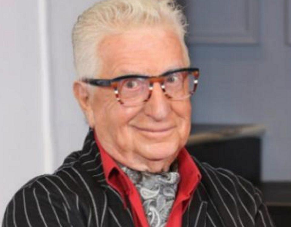 morto Gianfranco D'Angelo