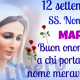 frasi auguri Maria