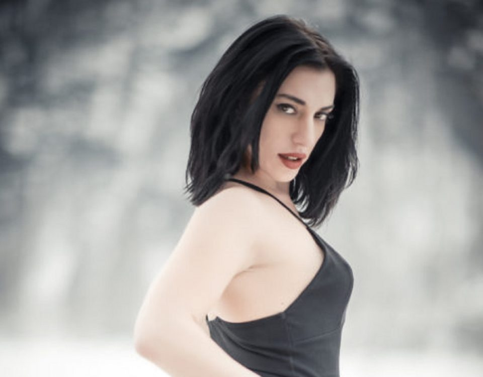 Sabrina Ice