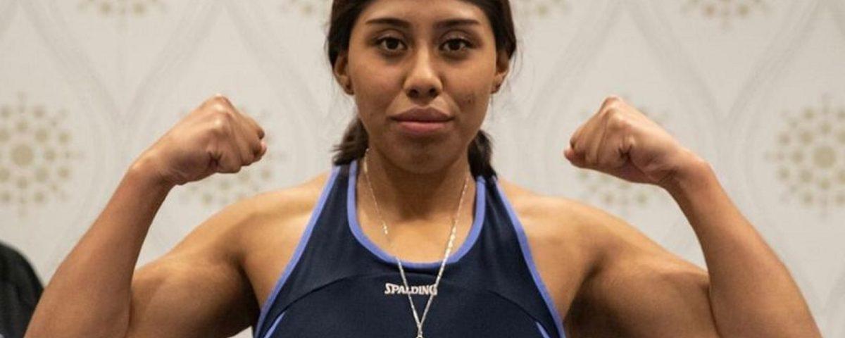 Jeanette Zacarias